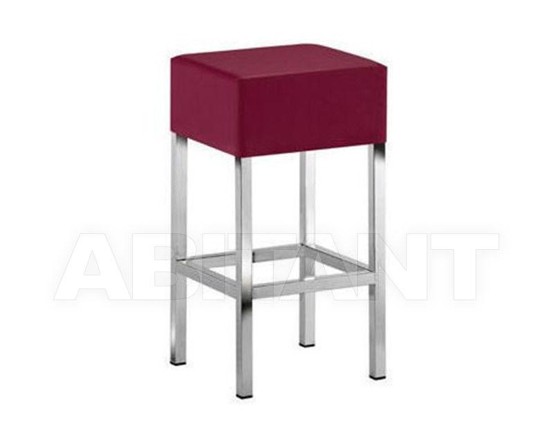Купить Барный стул CUBE Pedrali Keepinghigh 1402 4