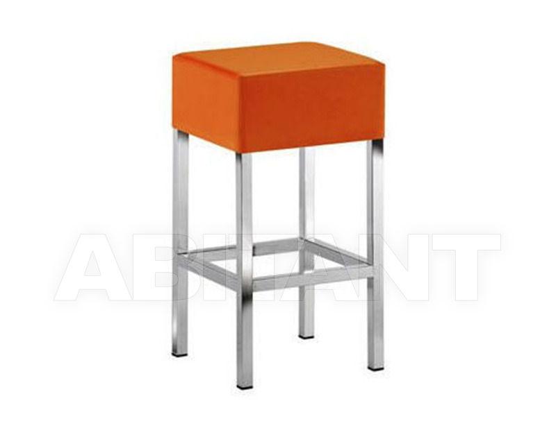 Купить Барный стул CUBE Pedrali Keepinghigh 1402 6