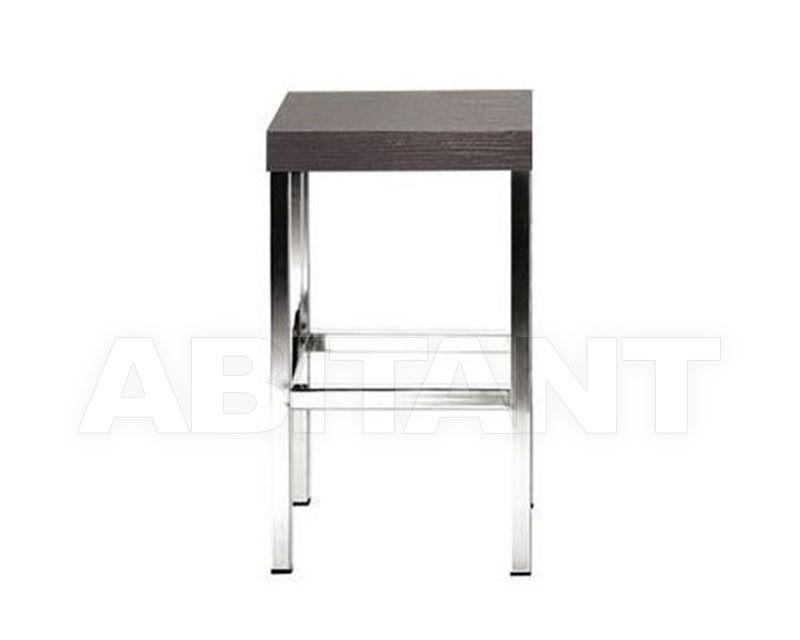 Купить Барный стул CUBE  Pedrali Keepinghigh 1402/RV 2