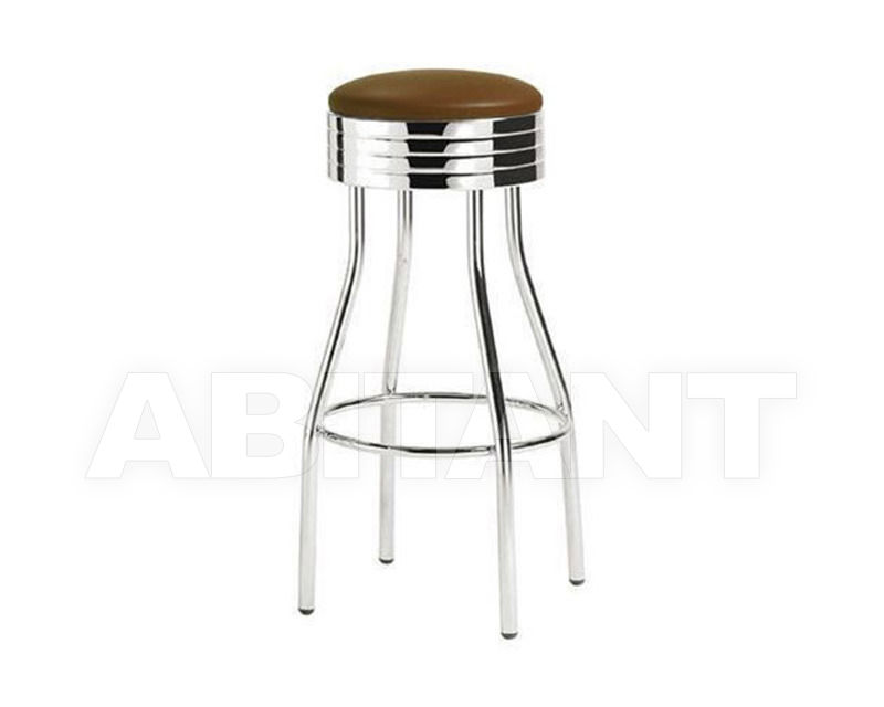 Купить Барный стул BOOM  Pedrali Keepinghigh 1951 4
