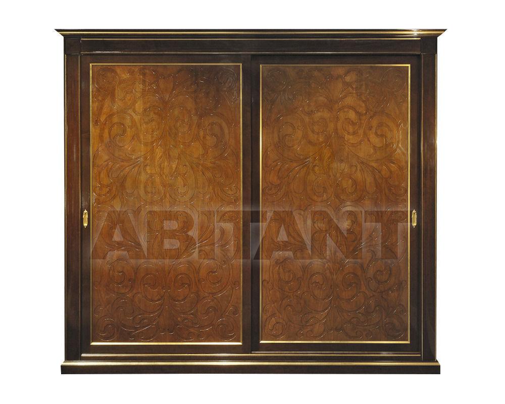 Купить Шкаф гардеробный Pregno Bizanzio A57-25 1