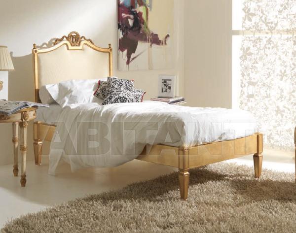 Купить Кровать Silvano Grifoni Esperienza Artigianale 2383