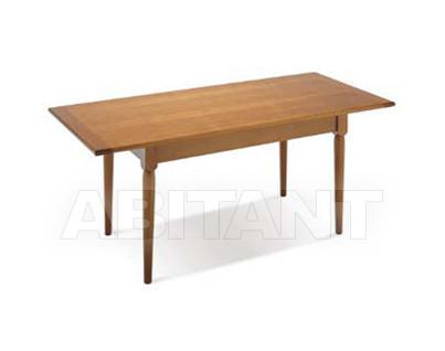 Купить Стол обеденный Casprini Funzionalismo 178C