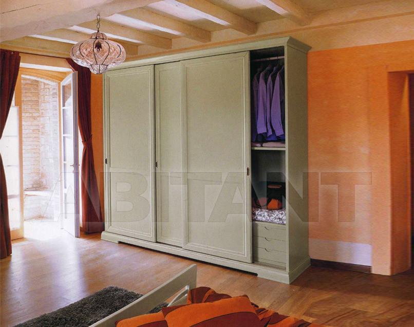 Купить Шкаф гардеробный Tonin Casa Glamour 1541