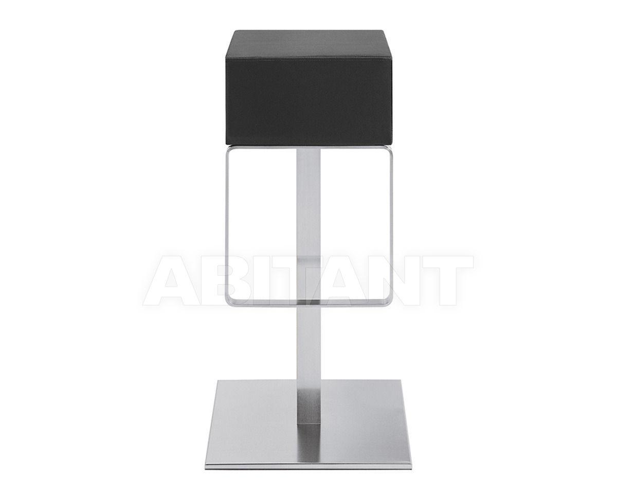 Купить Барный стул HX Pedrali Keepinghigh 4445G black