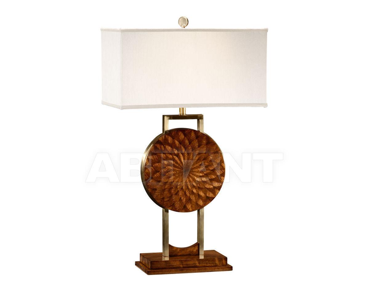 Купить Лампа настольная Jonathan Charles Fine Furniture Icarus 494988-ZEB
