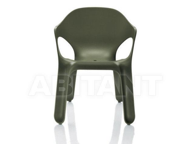Купить Стул с подлокотниками Magis Spa Aggiuntivo_2011 SD500
