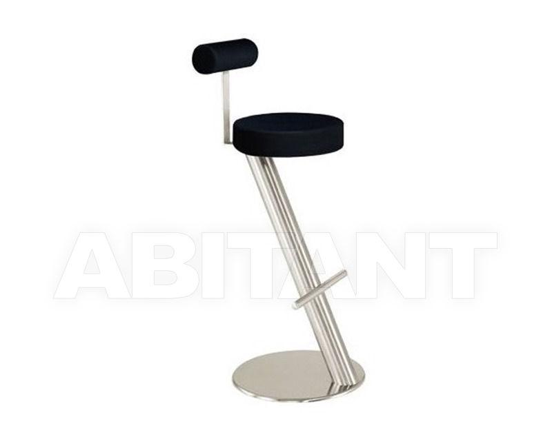 Купить Барный стул ZX  Pedrali Keepinghigh 4478 black