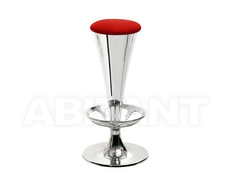 Купить Барный стул DREAM Pedrali Keepinghigh 4816 red