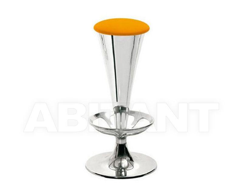 Купить Барный стул DREAM Pedrali Keepinghigh 4816 orange