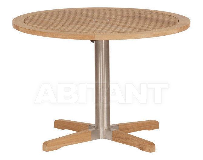 Купить Стол обеденный Barlow Tyrie Ex Euro 2010 2EQC10
