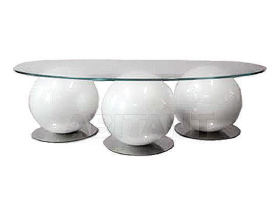 Купить Столик журнальный Saint Babila by Rivolta New Collection 2011 SPHERES TAVOLINO SMALL TABLE