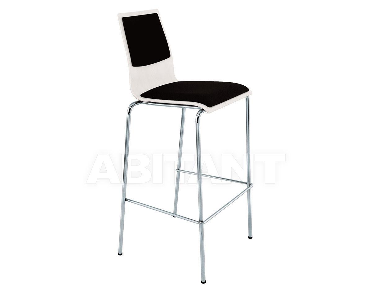 Купить Барный стул Hiller Möbel 2013 garcia 202 hpr 202 202 000
