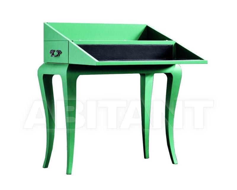 Купить Стол письменный MOLIERE Fratelli Boffi Nuovostalgique 5207