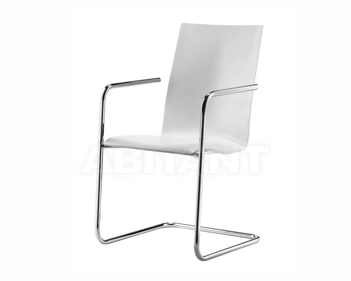 Купить Стул с подлокотниками Hiller Möbel 2013 logochair s00 145 142 143