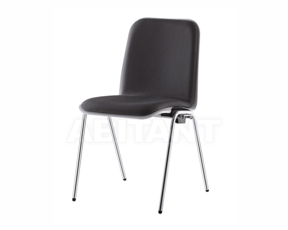 Купить Стул Hiller Möbel 2013 logochair 0pr 195 xxxD 000