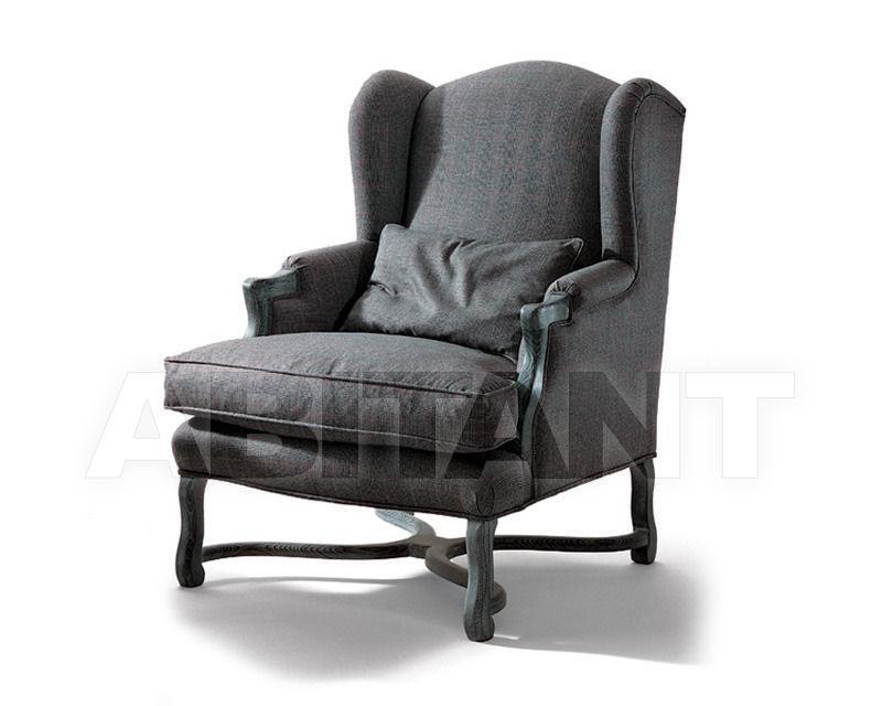 Купить Кресло ARABELLE Fratelli Boffi Tailor's 1511