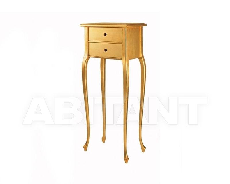 Купить Столик приставной Fratelli Boffi Velvet 1705/G