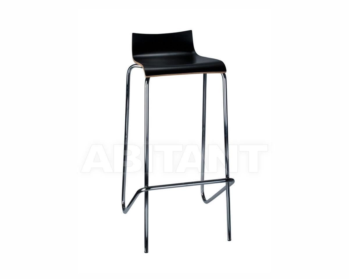 Купить Барный стул Hiller Möbel 2013 logochair 29 h00 29 16 00