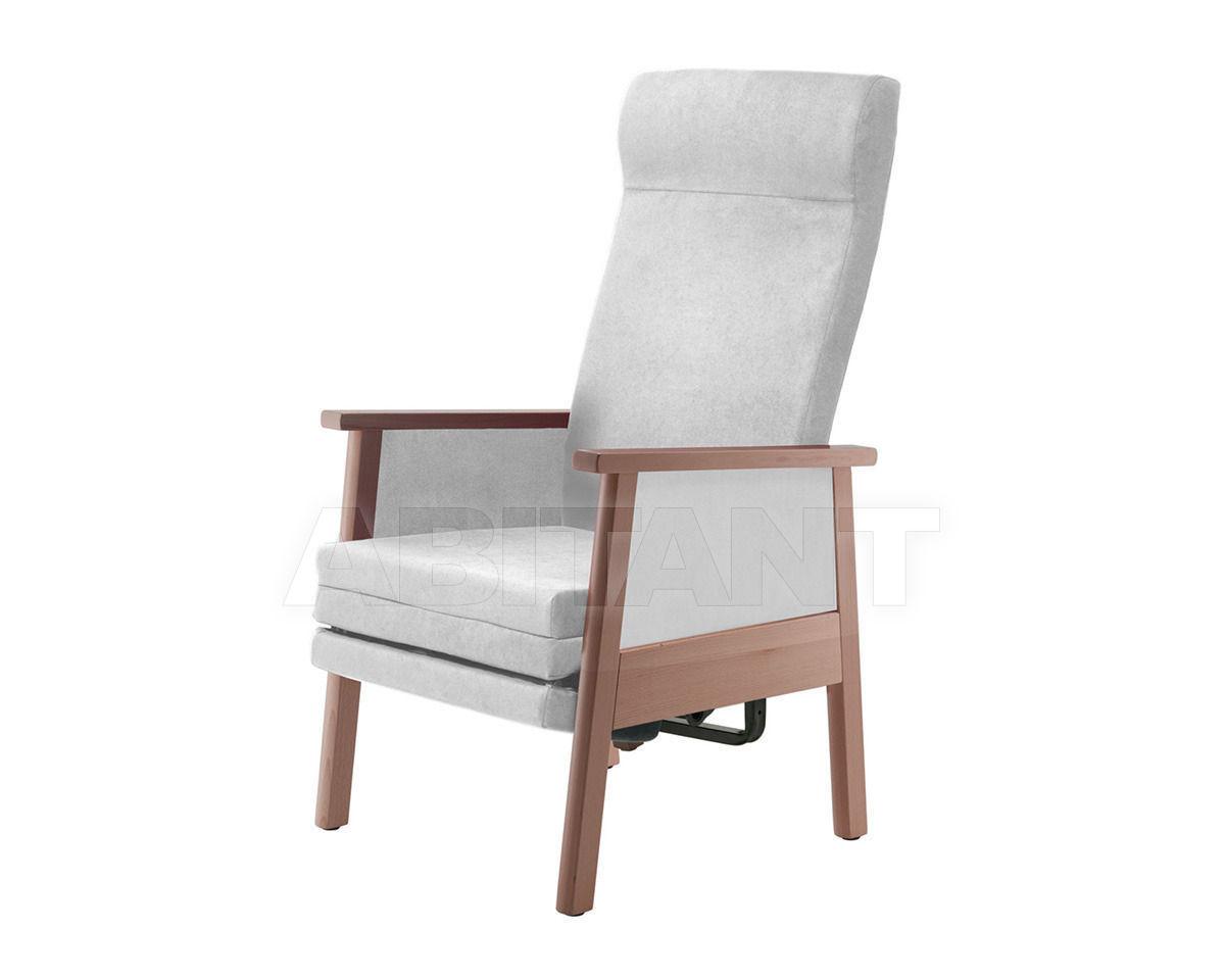 Купить Кресло Hiller Möbel 2013 rondo-verstellbare Sessel  spr 285 284 285 284
