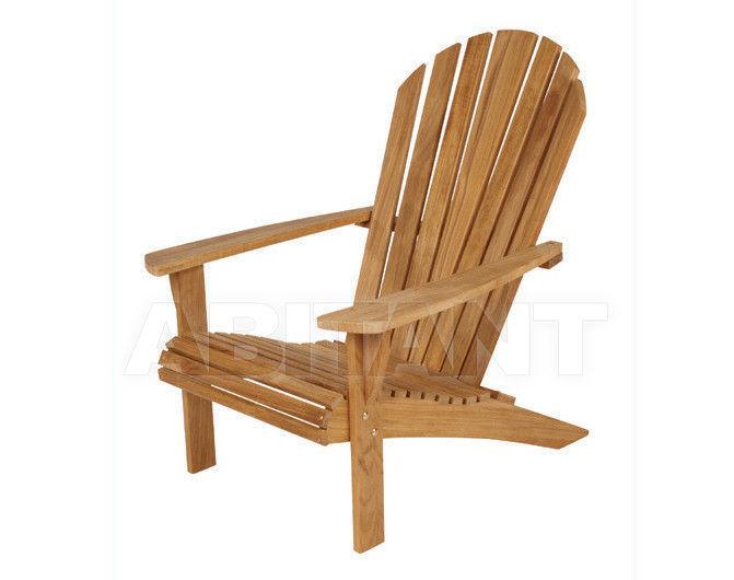 Купить Кресло для террасы Adirondack Barlow Tyrie Ex Euro 2010 1ADA