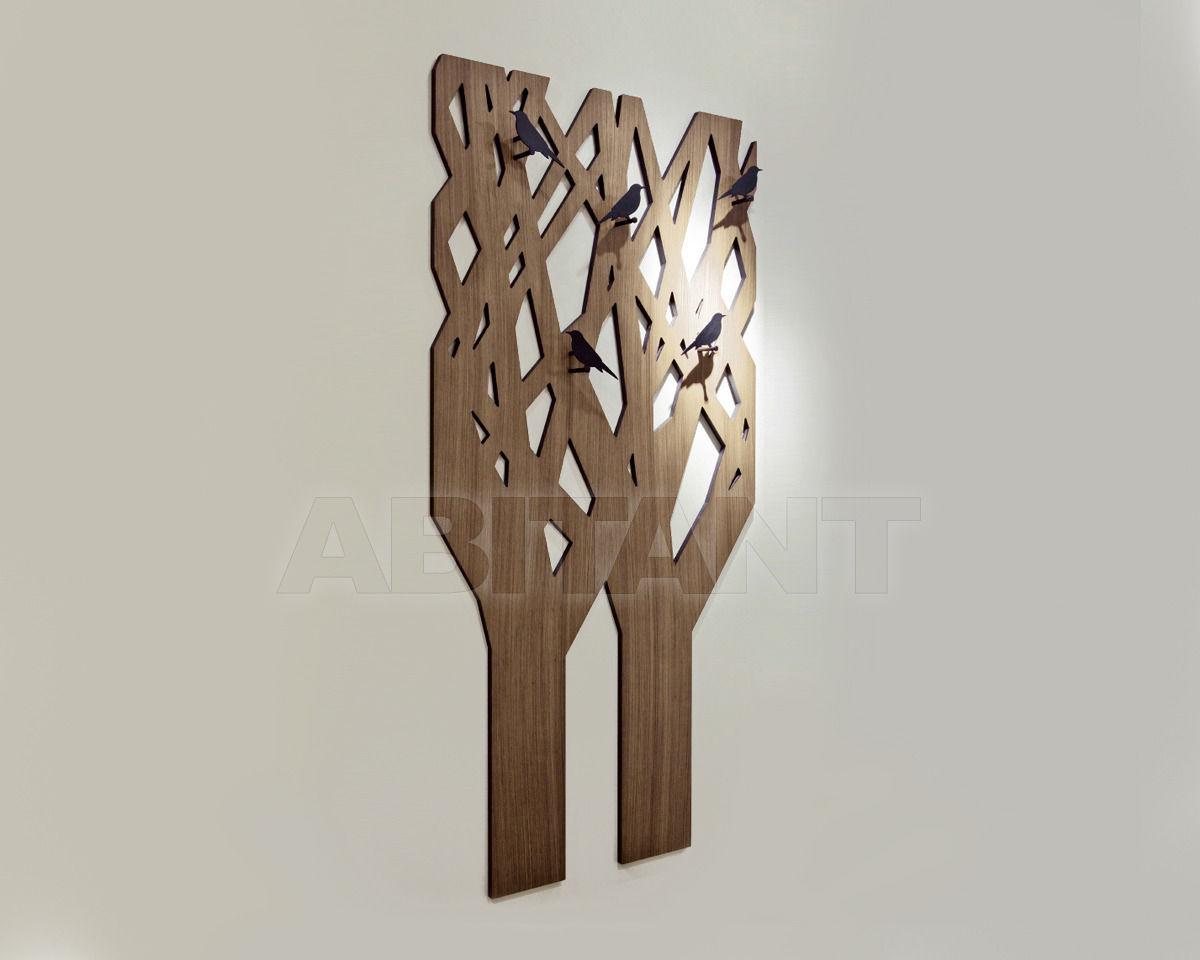 Купить Вешалка настенная L'albero Pacini & Cappellini Made In Italy 5514 L'albero