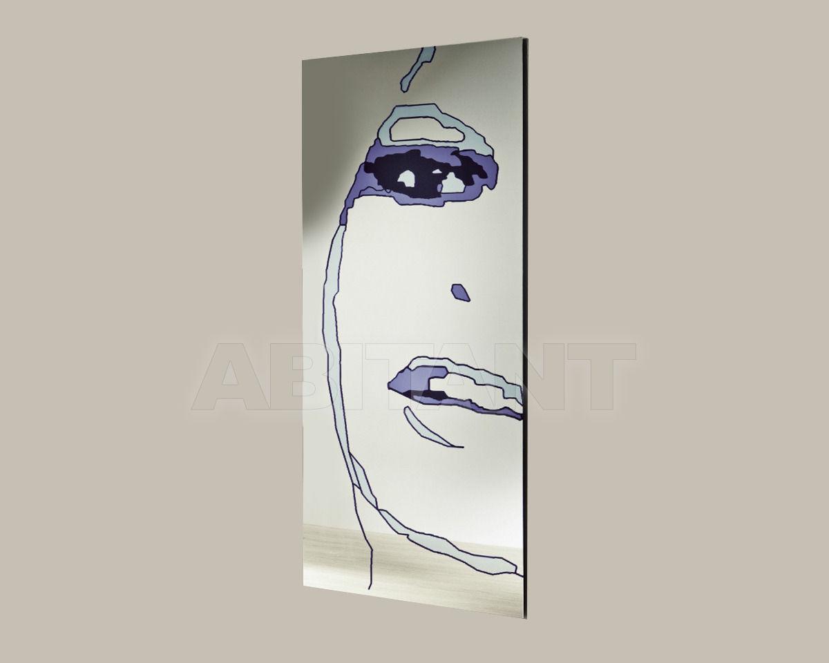 Купить Зеркало настенное Pacini & Cappellini Made In Italy 5502 Look