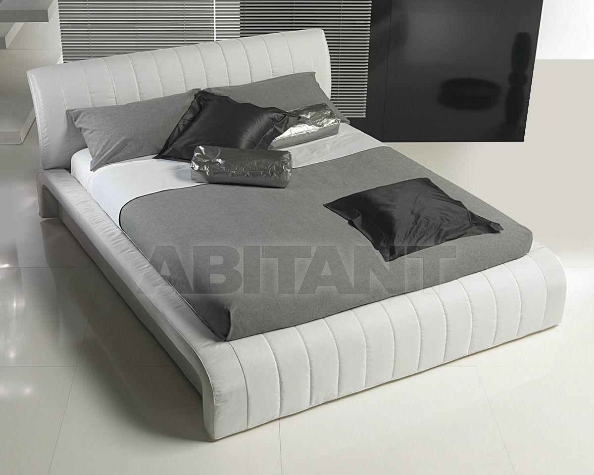 Купить Кровать Manhattan Bodema Letti 01MN0030