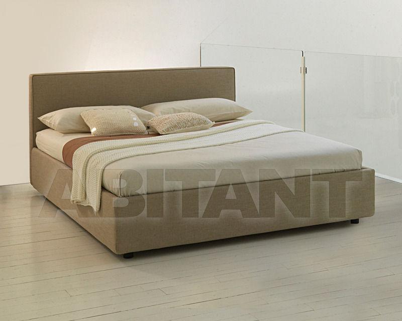 Купить Кровать Alicante Bodema Letti 01AT0030