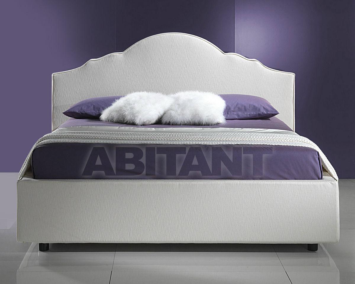 Купить Кровать Tiffany Bodema Letti Tiffany
