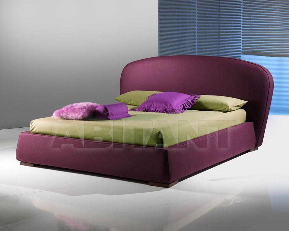 Купить Кровать Fashion Bodema Letti 01FH0030