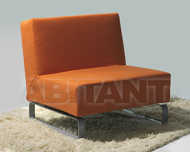 Купить Кресло Queen Bodema Bodema Divani QU001
