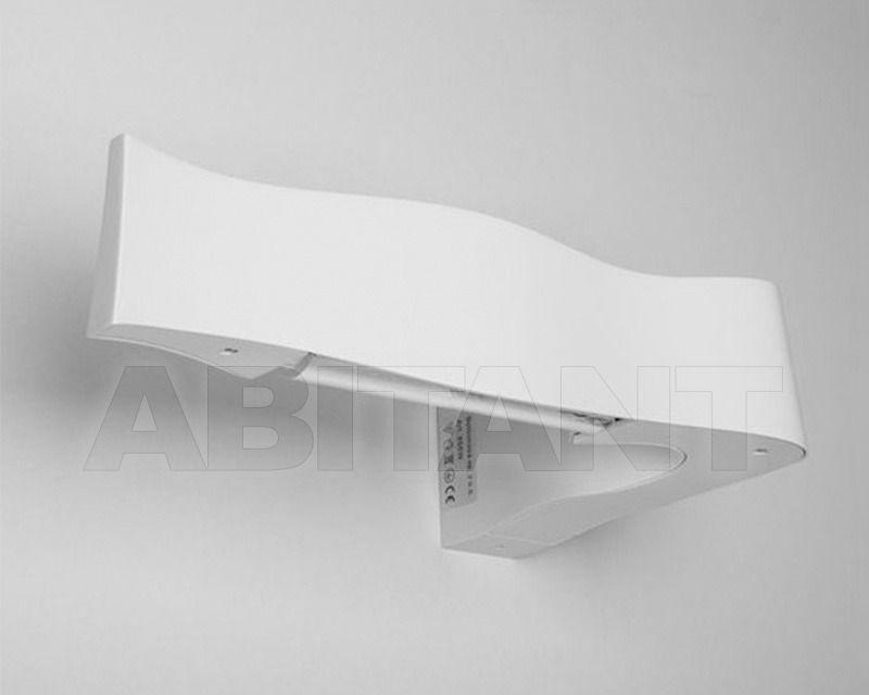 Купить Светильник настенный YVES Fontana Arte Wall 4049BI