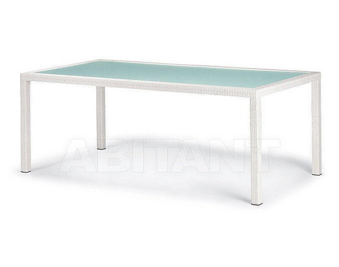Купить Стол обеденный Barcelona Dedon Barcelona 027065