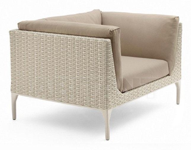 Купить Кресло для террасы MU Dedon Mu 067001-098