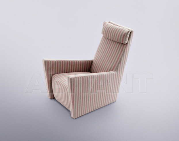 Купить Кресло Erba Italia srl Unipersonale 2012 FILOSOFIA