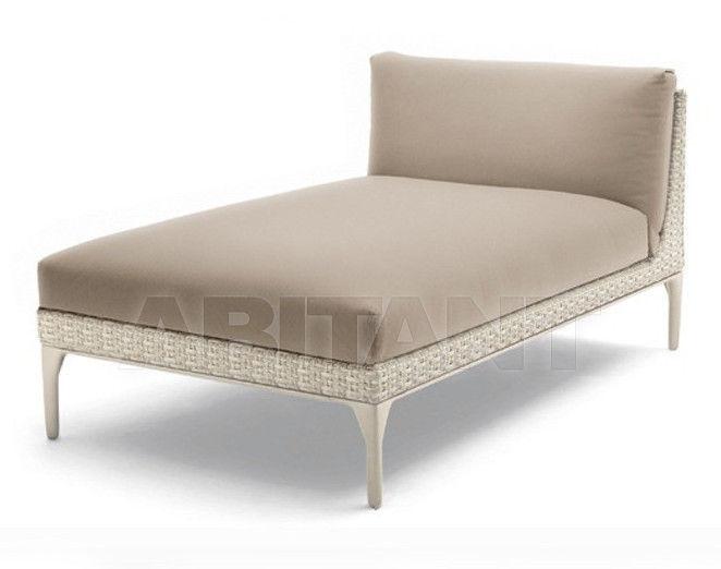 Купить Лежанка Dedon Mu 067002-098