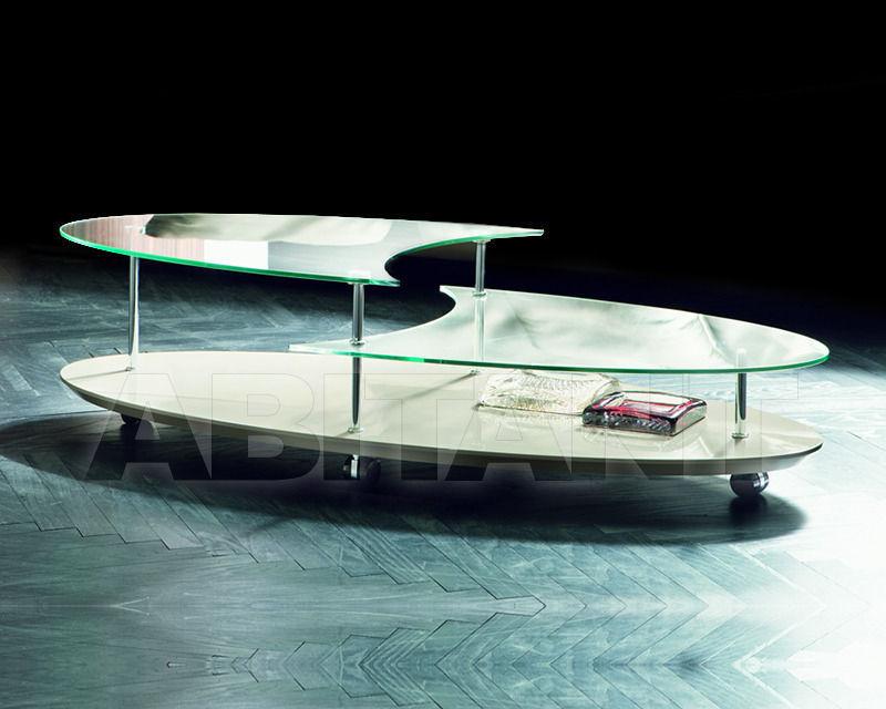 Купить Столик журнальный Surf Pacini & Cappellini Made In Italy 5304 Surf
