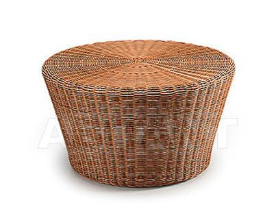 Купить Столик кофейный ORBIT Dedon Orbit 030033-002