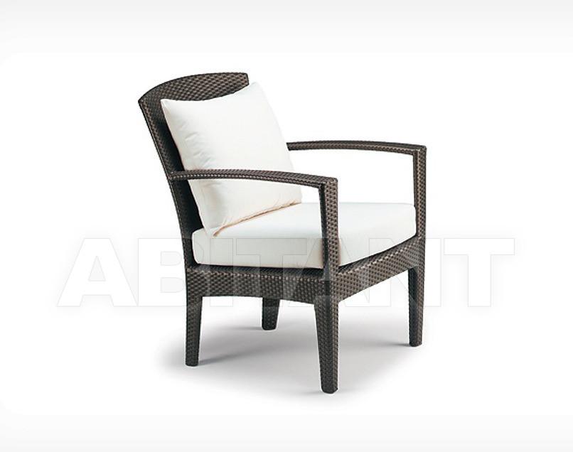Купить Кресло для террасы PANAMA Dedon Panama 022005-018