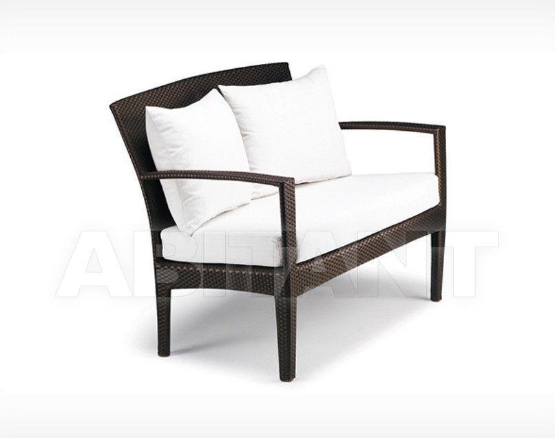 Купить Диван для террасы Dedon Panama 022012-018