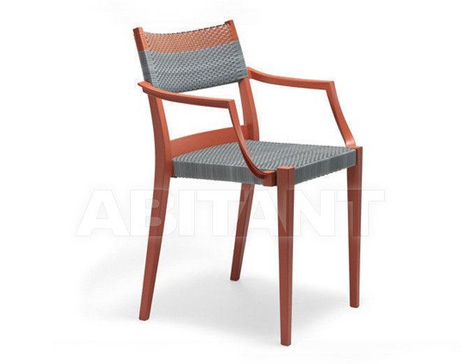 Купить Стул с подлокотниками PLAY  Dedon Play Chairs 401101515