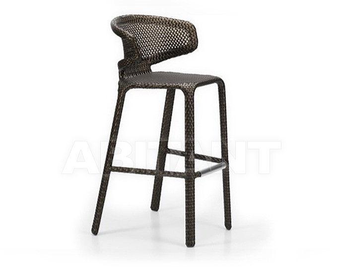 Купить Барный стул Seashell Dedon Seashell 049028-040