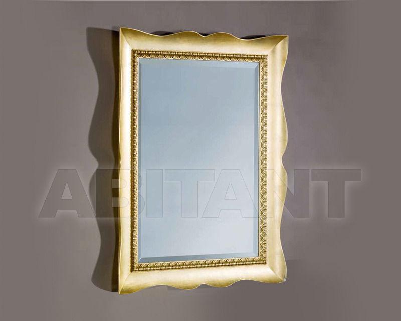 Купить Зеркало настенное Mirandola  Riflessi 2 A694/O