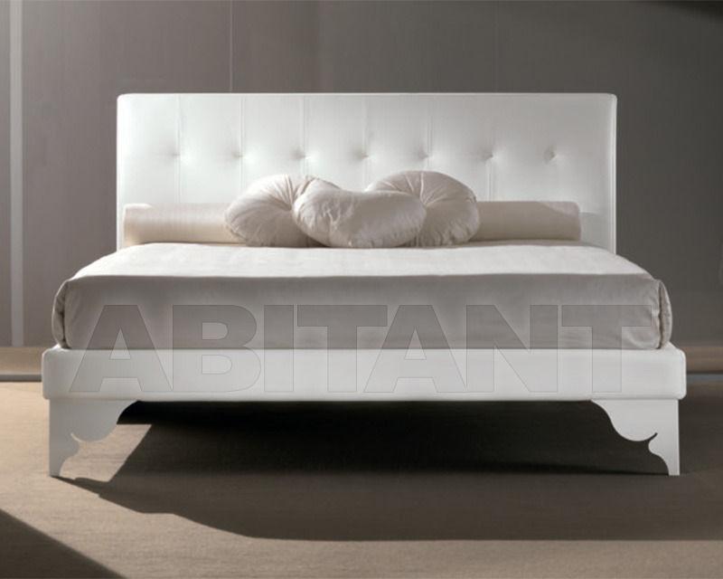 Купить Кровать Piermaria Graffiti ivory