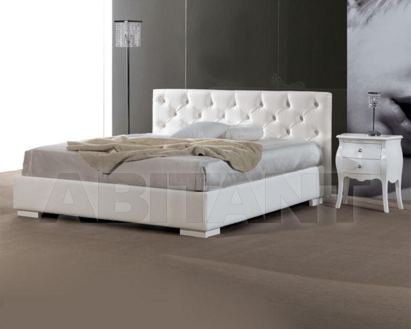 Купить Кровать Piermaria Piermaria Notte marten