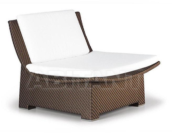 Купить Кресло для террасы SPA Dedon Spa 039005-040