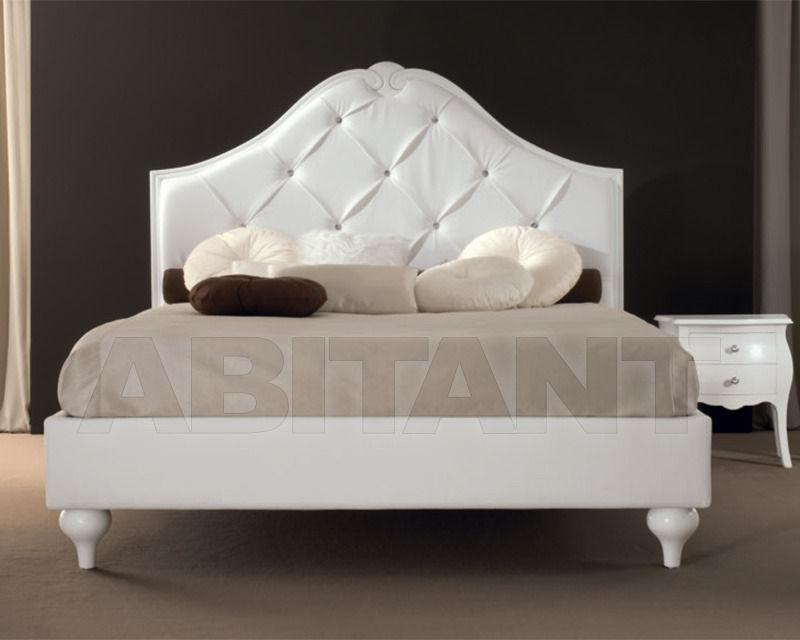 Купить Кровать Piermaria Piermaria Notte matieè/k