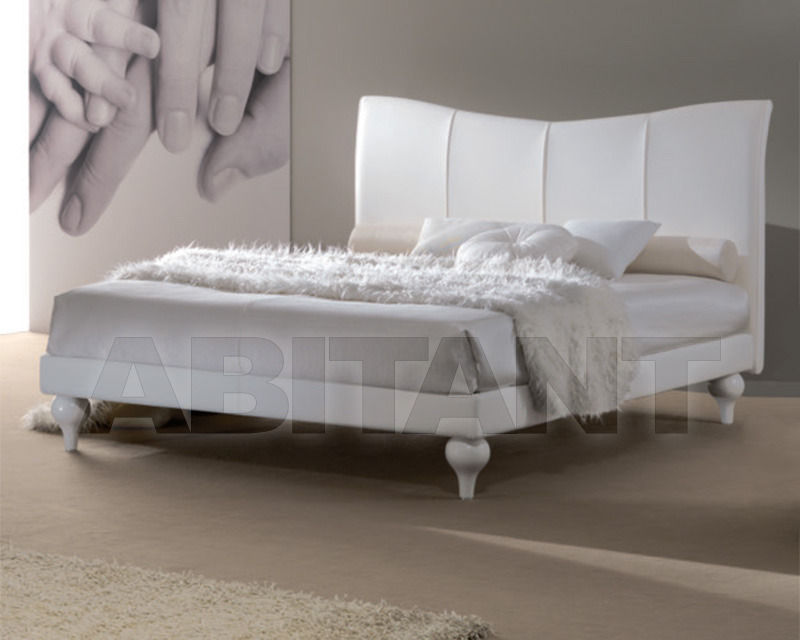 Купить Кровать Piermaria Piermaria Notte margaret