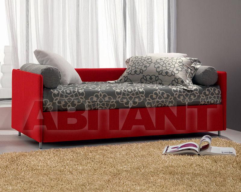 Купить Кровать детская Golf 423 Oggioni Letti Dinamici  I Letti Singoli 423
